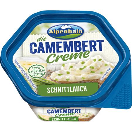 Alpenhain Camembert Creme Schnittlauch