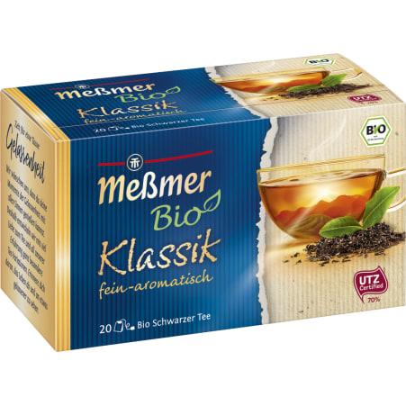 MESSMER Bio Klassik