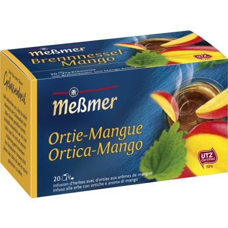 MESSMER Brennessel-Mango
