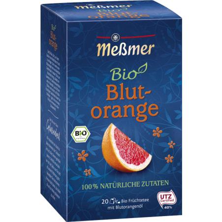 MESSMER Bio Blutorange