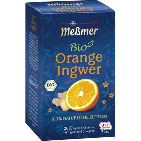 MESSMER Orange-Ingwer