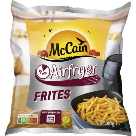 McCain Airfryer Frites