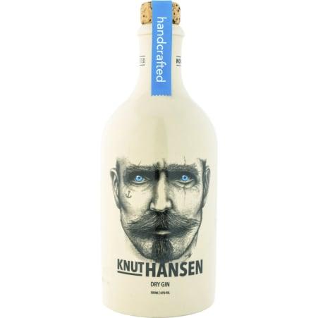 Knut Hansen Dry Gin 42%