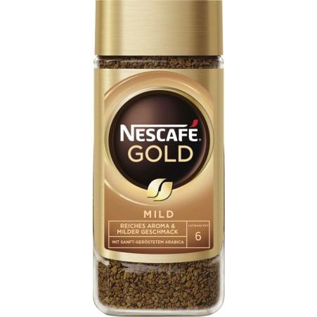 NESCAFE Gold mild