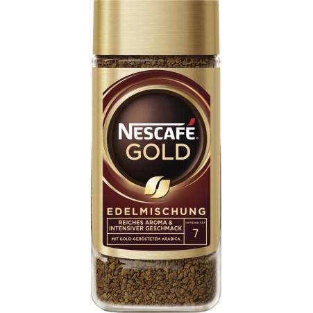 NESCAFE Gold Edelmischung