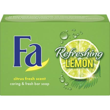 Fa Refreshing Seife