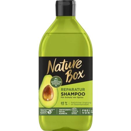 Nature Box Shampoo Avocadoöl