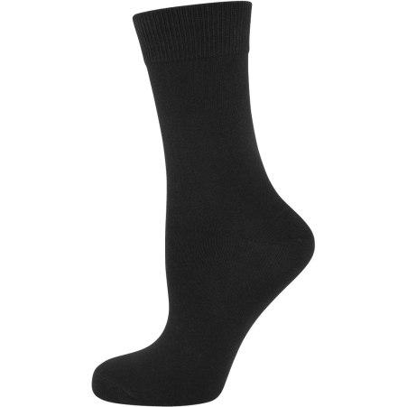 Nur Die Damen Classic Socke Baumwolle