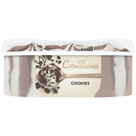 Cremissimo Cookies