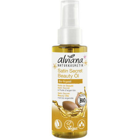 alviana Satin Secret Beauty Öl