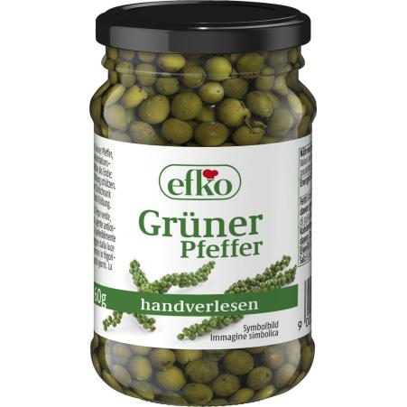 efko Grüner Pfeffer
