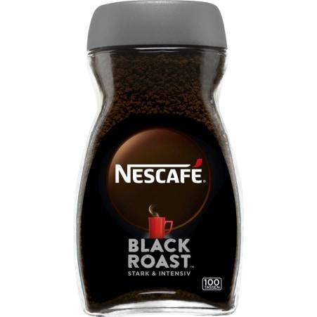 NESCAFE Classic Black Roast