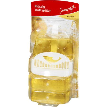 Jeden Tag WC Duftspüler Zitrone