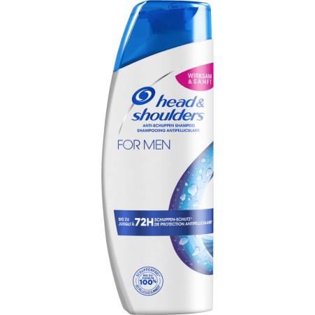 Head & Shoulders For Men Shampoo