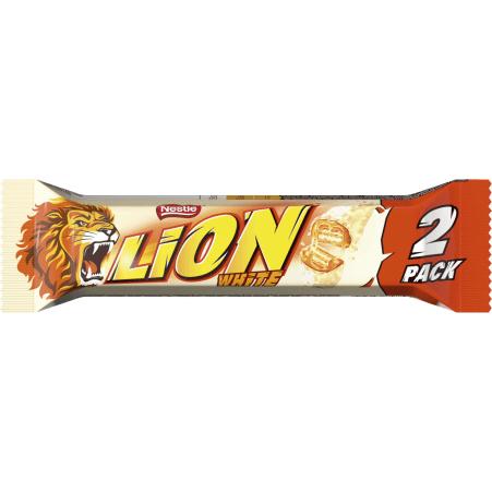 NESTLE Lion White 2er-Packung
