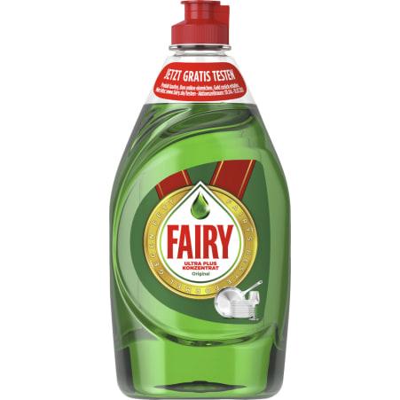 Fairy Spülmittel Ultra Original
