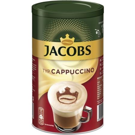 JACOBS Cappuccino Pulver