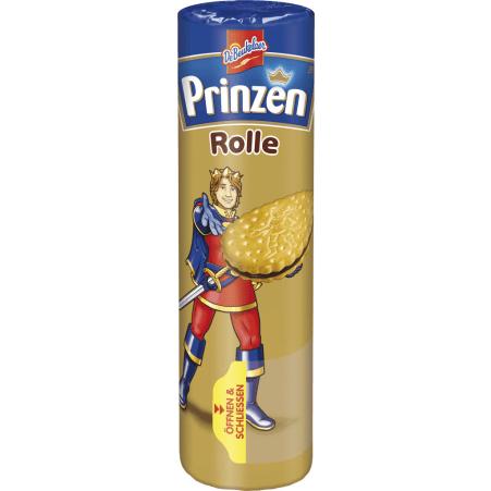Prinzen Prinzenrolle Schoko
