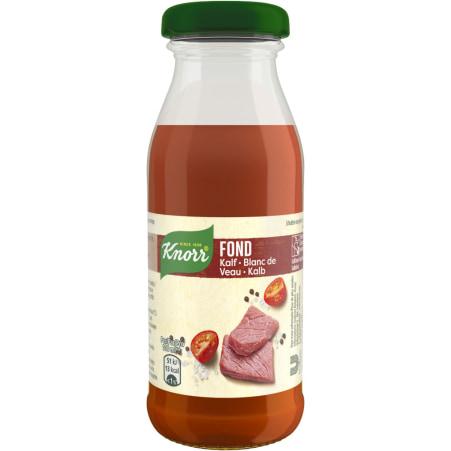 Knorr Fond Kalb