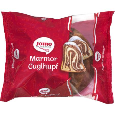 JOMO Zuckerbäckerei Marmurguglhupf