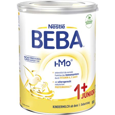 NESTLE Beba Kindermilch 12. Monat