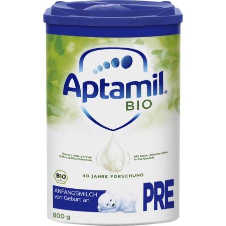 Aptamil Bio Anfangsmilch Pre