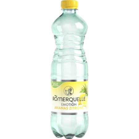 Römerquelle Emotion Ananas Zitrone 0,75 Liter