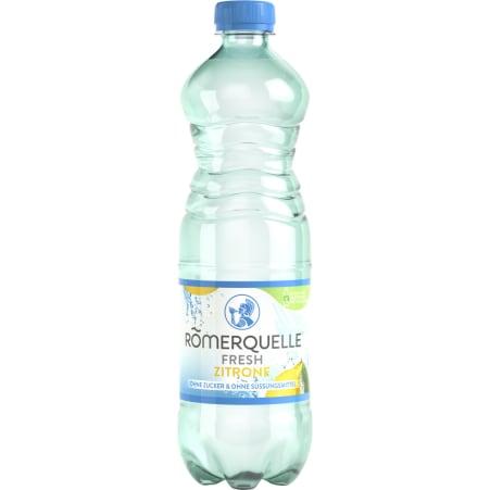Römerquelle Emotion Fresh Zitrone 0,75 Liter