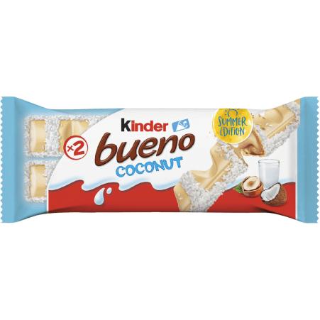 Ferrero Kinder Bueno Cocos
