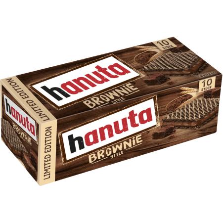 Hanuta Hanuta Brownie