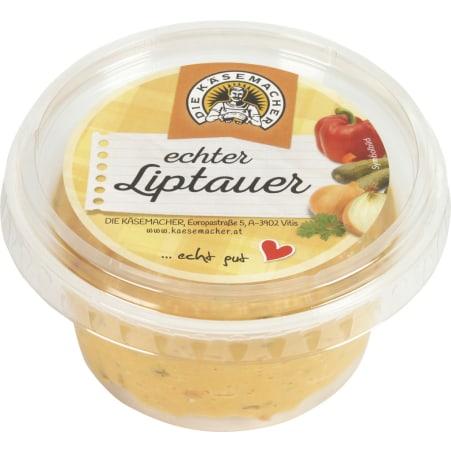 Die Käsemacher Echter Liptauer