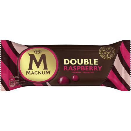 Magnum Double Himbeere