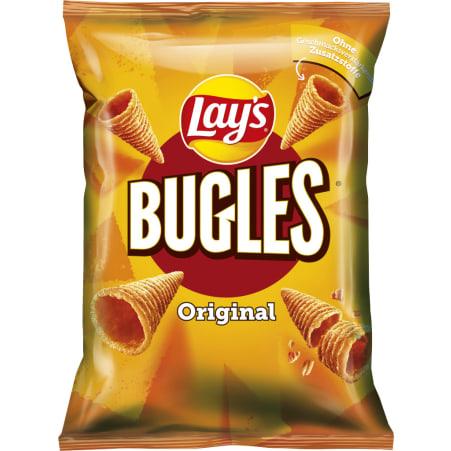 Lays Bugles Original