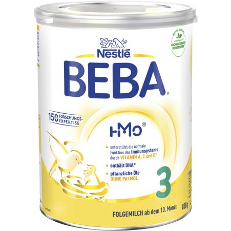 NESTLE Beba 3 Optipro Probiotisch