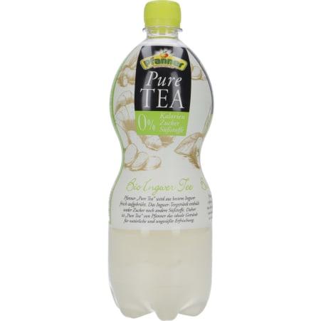 Pfanner Bio Pure Tea Ingwer 1,0 Liter