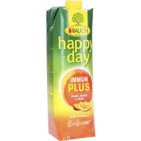 Rauch Happy Day Immun Plus 1,0 Liter