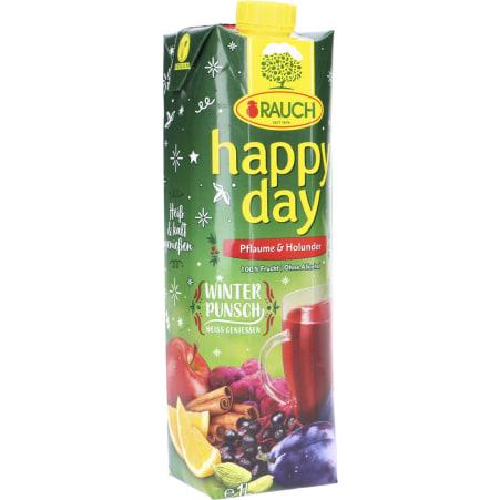 Rauch Happy Day Winterpunsch 1,0 Liter