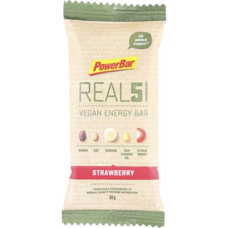 POWERBAR® Real 5 Strawberry
