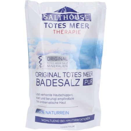Salthouse Totes Meer Badesalz
