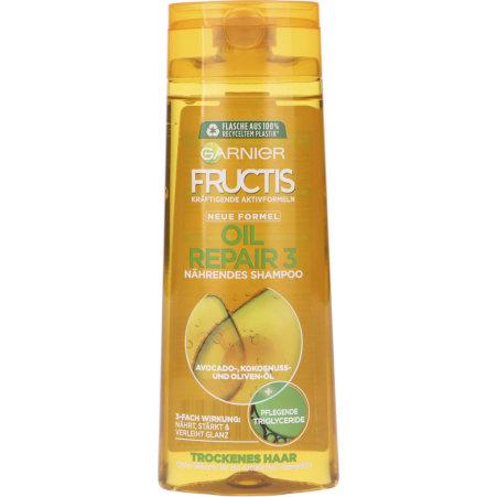 Garnier Fructis Shampoo Oil Repair3