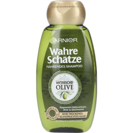 Garnier Wahre Schätze Shampoo Olive