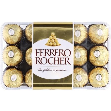Ferrero Rocher Rocher 30er-Packung