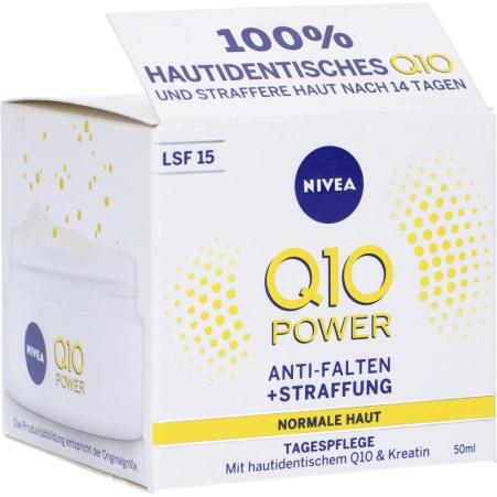 NIVEA Tagespflege Anti Falten Q10