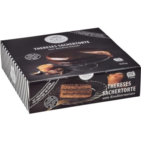 Bäckerei Therese Mölk Sachertorte