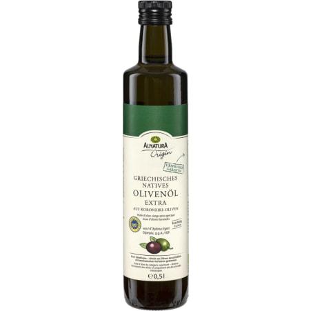 Alnatura Bio Griechisches Olivenöl nativ