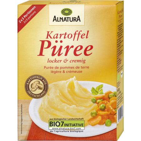 Alnatura Bio Kartoffelpüree