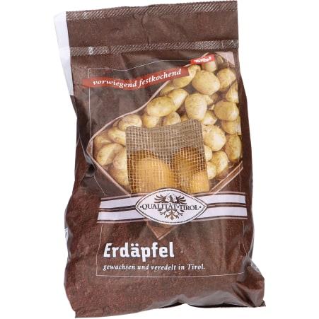 Kartoffel vorwiegend festkochend