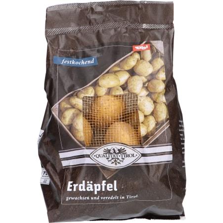 Kartoffel festkochend
