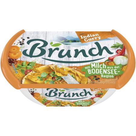 BRUNCH Mango-Curry