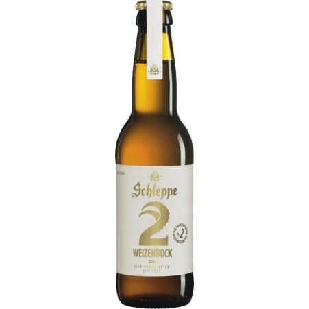Schleppe No. 2 0,33 Liter